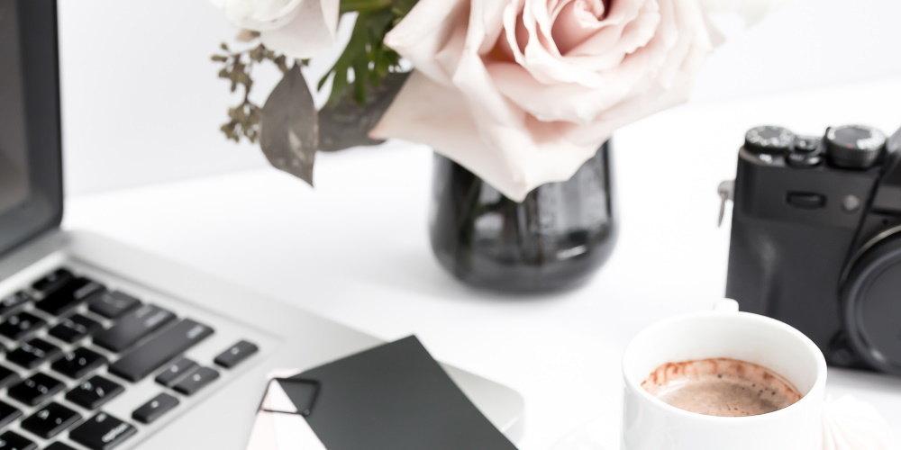 Miksi panostaa blogin kieliasuun